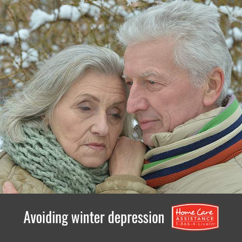 Understanding How Winter Depression Affects Seniors in Dallas, TX