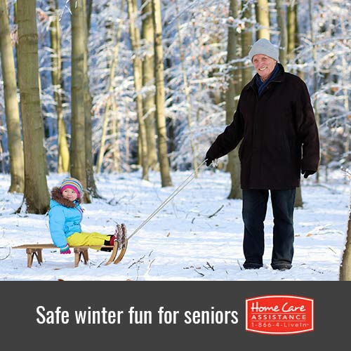 Safe and Fun Winter Activities for Seniors in Dallas, TX
