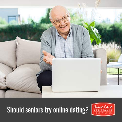 Should Your Loved One Try Online Dating in Dallas, TX