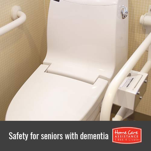Home Safety for Elderly People with Dementia in Dallas, TX