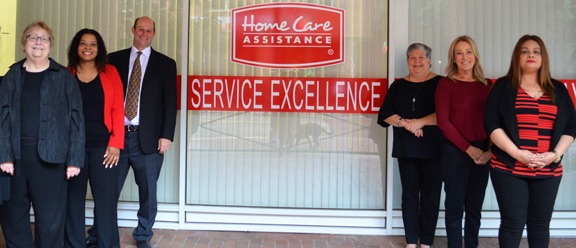 Park Cities In-Home Care Services
