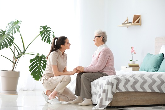 Advantages of At-Home Care for Seniors in Park Cities, TX