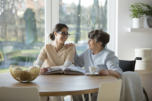 Strategies for Dementia Family Caregivers in Park Cities,TX