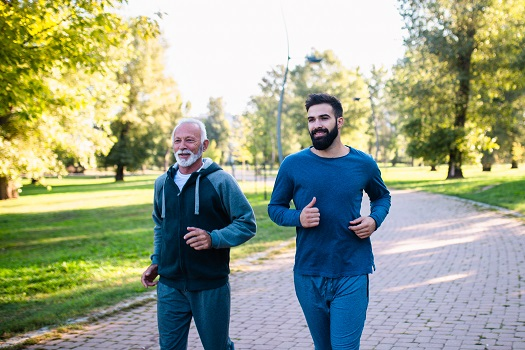Tips to Motivate Your Elderly Loved One to Start Exercising in Park Cities, TX