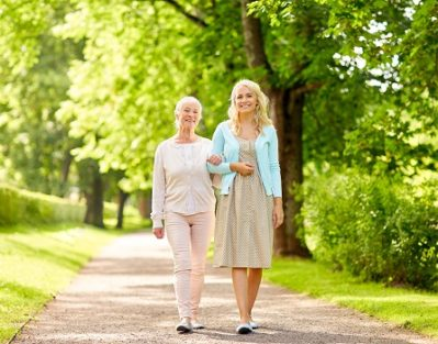Strategies for Family Members Caring for Seniors in Park Cities, TX
