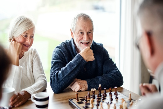 Important Daily Activities for Seniors in Their 70s in Park Cities, TX