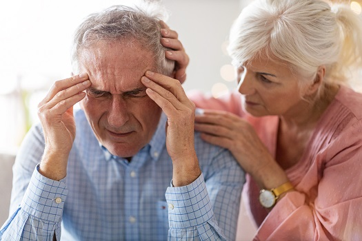 Reasons Depression Commonly Affects Seniors in Park Cities, TX