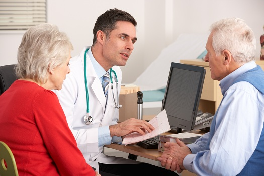 Tips to Prepare an Aging Loved One for Hip Surgery in Park Cities, TX