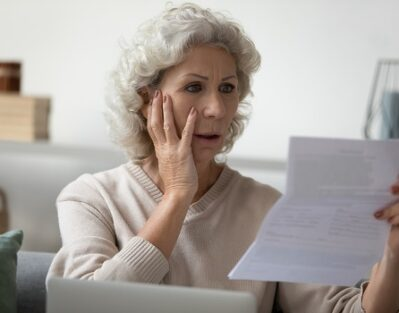 Common Financial Issues Among Older Adults in Park Cities, TX