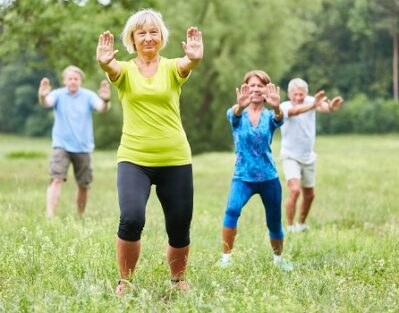 Exercise Can Make Life Much Easier for Seniors with Arthritis in Park Cities, TX