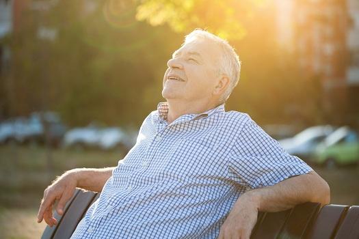 Seniors & Safe Sun Protection in Park Cities, TX